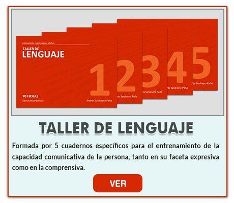 Taller de lenguaje